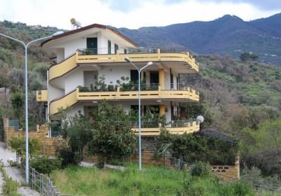 Casa Vacanze Villa Don Vito